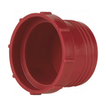 Threaded Plugs - Flat-Faced O-Ring Fittings